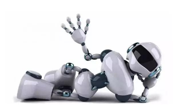 """机械人""""吃人时""""""""即将到来,会计人员该如何应对?1"""